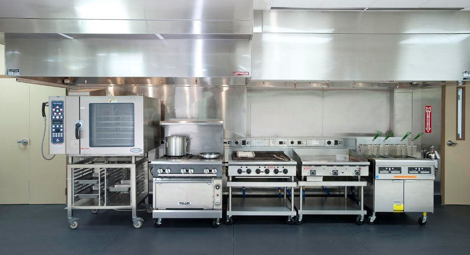 Commercial Cooking Equipment Town Center Inc